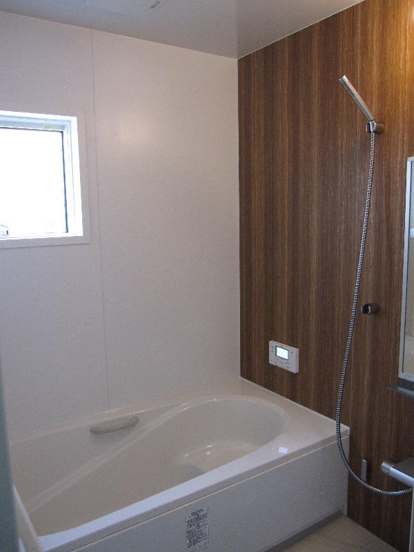 同社施工例 浴室