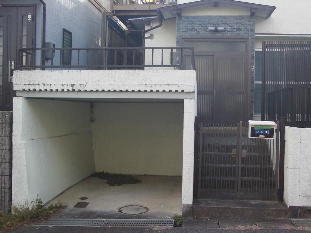 堀込ガレージ