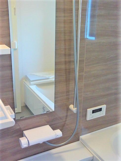 浴室アクセサリー