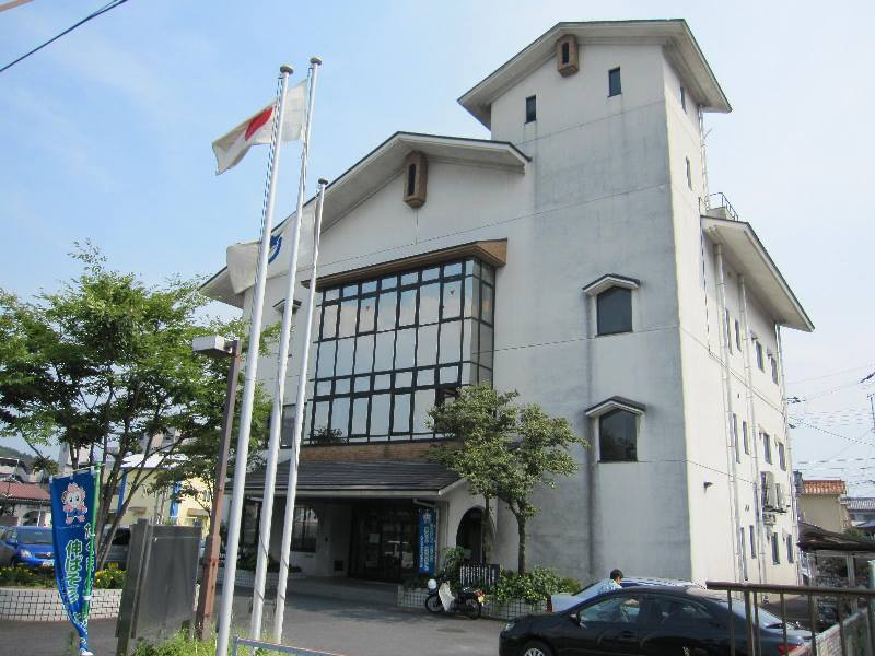 石山市民センター