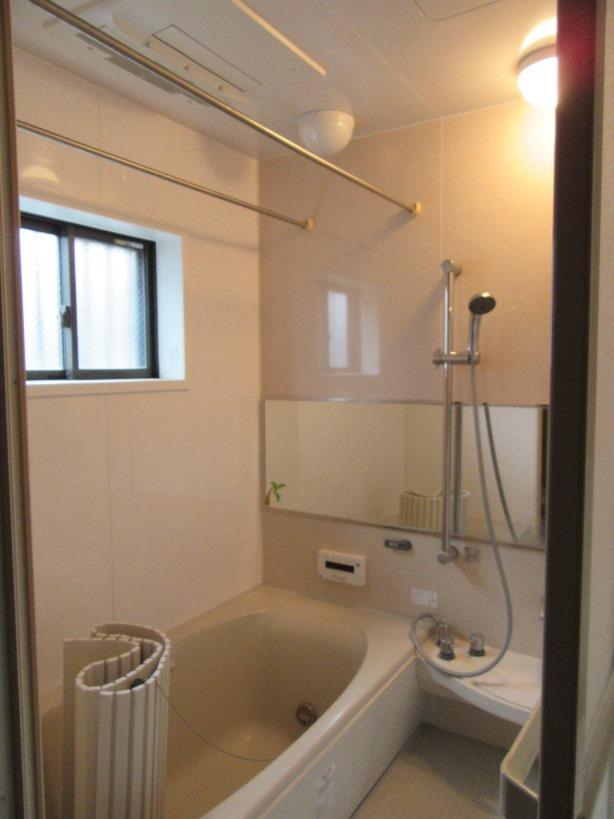 浴室(ミストカワック付)