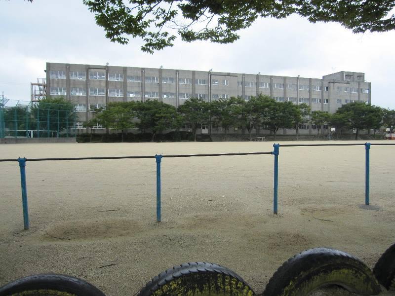 瀬田東小学校