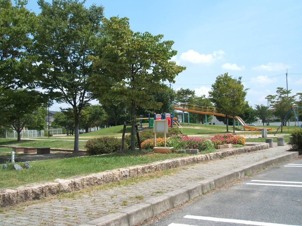 一里山公園