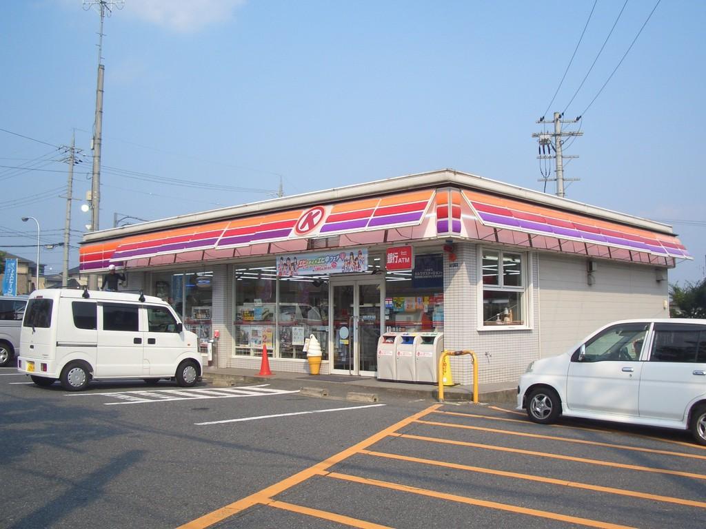 サークルK雄琴駅前店
