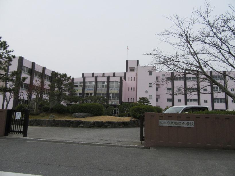 堅田小学校 徒歩10分