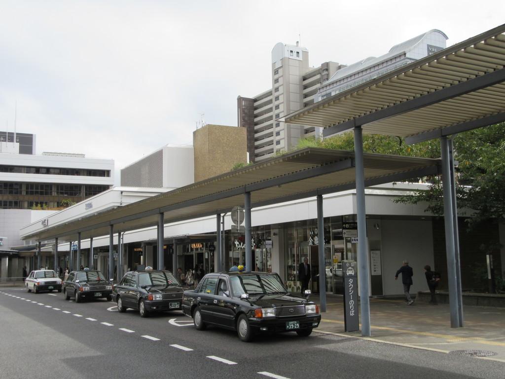 JR大津駅 徒歩12分
