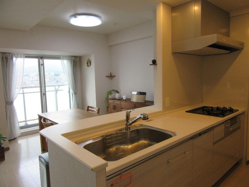 キッチン・食洗機付き