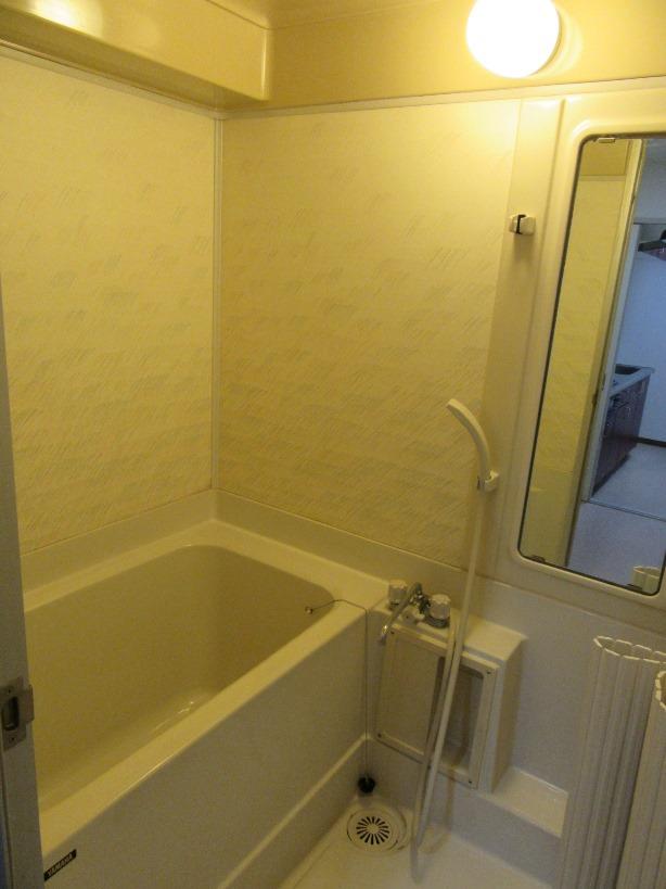 浴室(交換要)