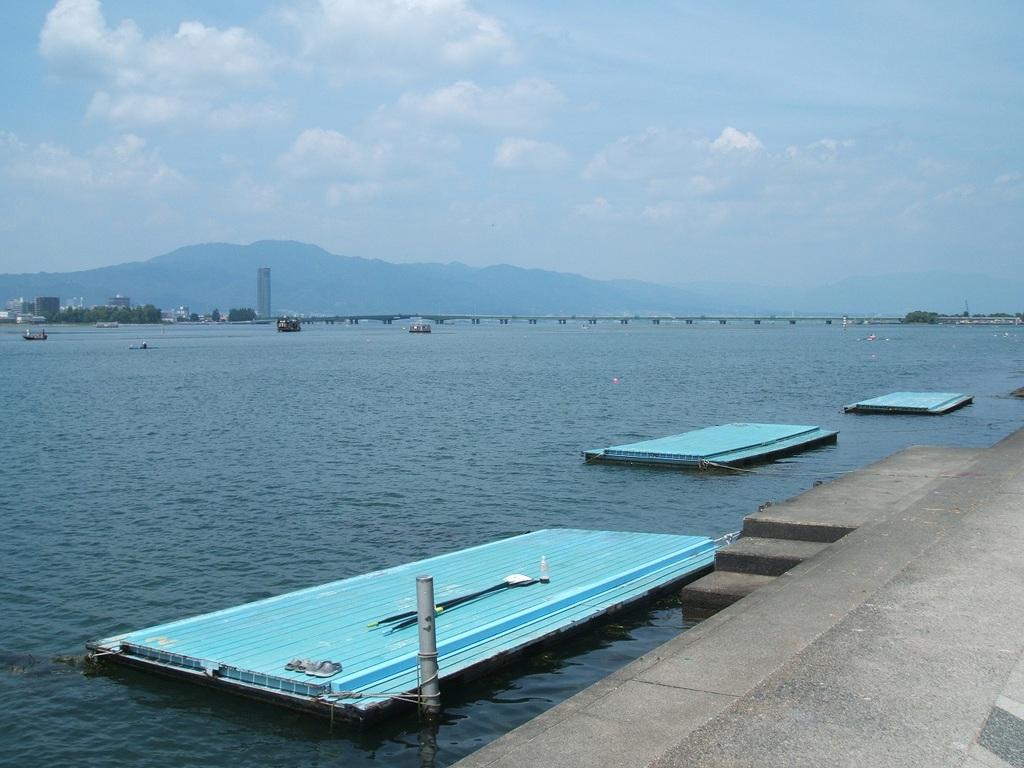 瀬田漕艇場
