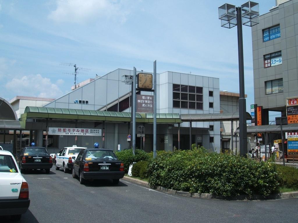 JR瀬田駅 徒歩5分