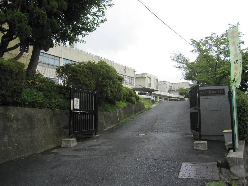 瀬田小学校 徒歩6分