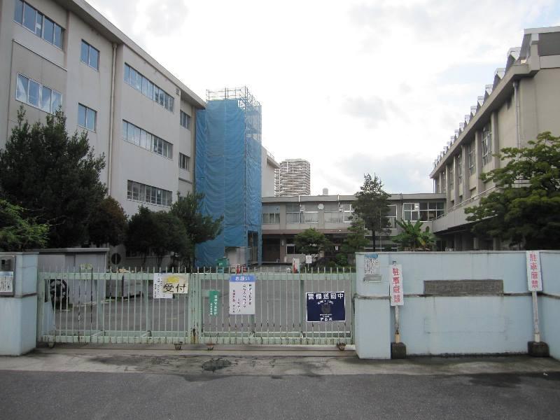 草津第二小学校
