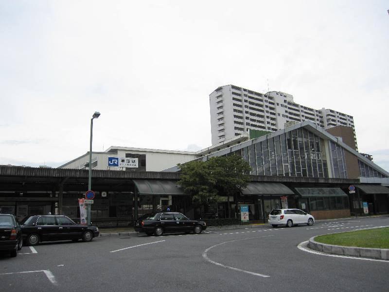 JR草津駅 徒歩4分