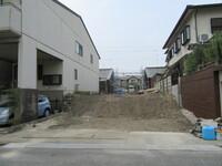 大津市本丸町(条件無土地)