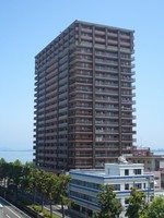 デ・リード大津におの浜レイクサイドタワー