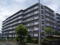 シャルマンコーポ第3瀬田