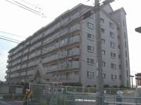 エメラルドマンション草津青地2棟