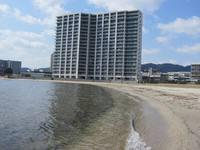 Brillia琵琶湖大津京Beach&Residence