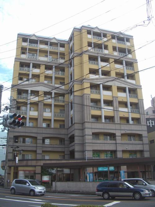 伽羅コート瀬田壱番館-外観.JPG