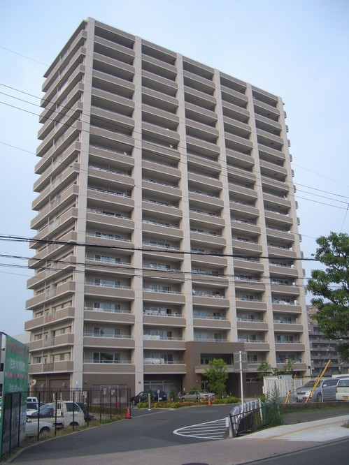 マーメードシティ草津-外観.JPG