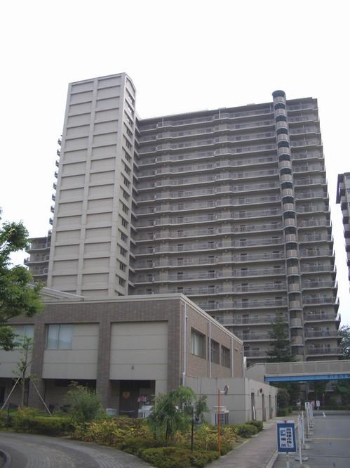 ファミールハイツ草津2番館-外観.JPG