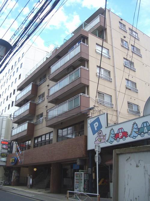 カーサ瀬田-外観.JPGのサムネール画像
