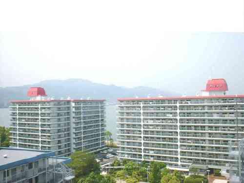 ルネ大津-外観・琵琶湖を臨む.jpgのサムネール画像