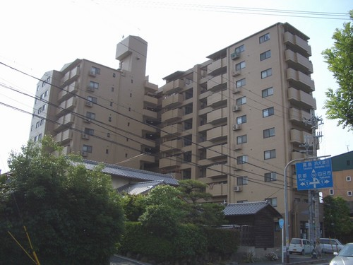 コスモ石山-外観.JPGのサムネール画像のサムネール画像