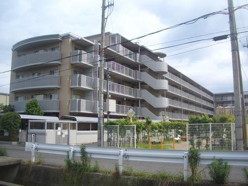 叡山グリーンM-外観.JPG