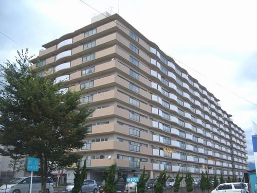 レークパレス堅田-外観1.JPGのサムネール画像のサムネール画像