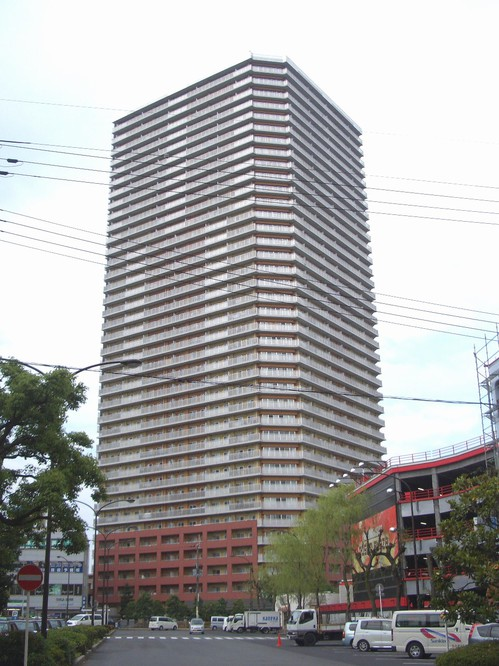 大津MARY-外観1.JPGのサムネール画像