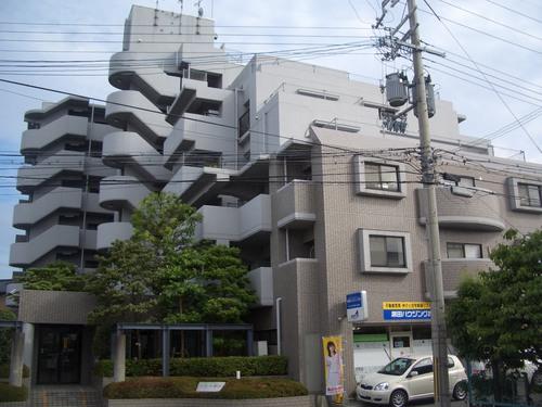 コスモ瀬田-外観.JPGのサムネール画像のサムネール画像のサムネール画像