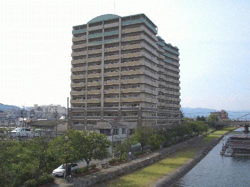 ファミール石山リバーサイド-外観.JPG