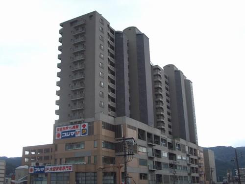 パークシティ大津-外観.JPGのサムネール画像のサムネール画像